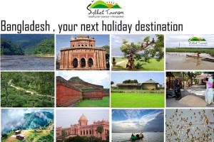 Sylhet Tourism - Leading Tour operator in Bangladesh.