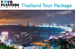 Thailand Tour Package from Bangladesh by Tour Planners Ltd