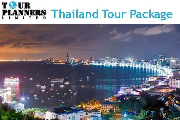 Thailand Tour Package from Bangladesh