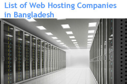 Website Hosting Company in Bangladesh