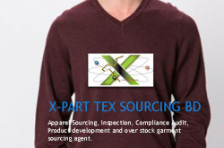 X-PART TEX SOURCING BD - Dhaka, Bangladesh.