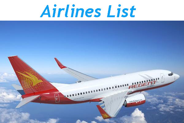 All Airlines office address in Bangladesh