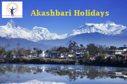 Bhutan Tour from Bangladesh | 2 Nights 3 Days Kathmandu and Nagarkot