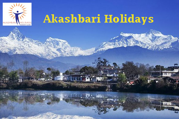 Kathmandu and Nagarkot (2 Nights 3 Days) Package tour By Akashbari Holidays