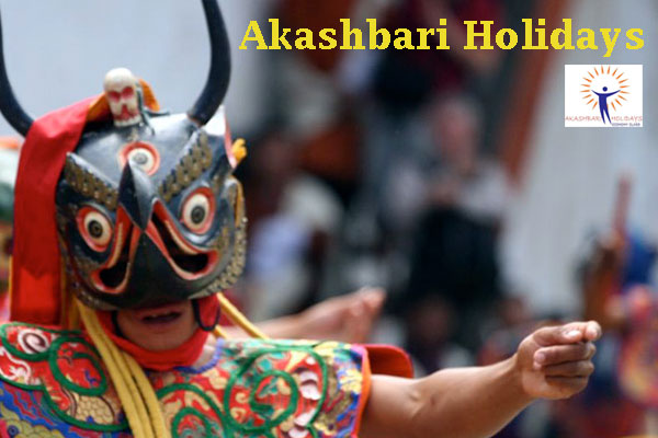 Akashbari Holidays : Nepal and Bhutan tour from Bangladesh