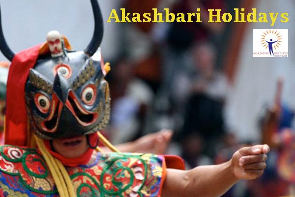 Akashbari Holidays : Nepal and Bhutan tour from Bangladesh