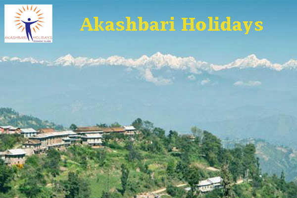 Kathmandu and Pokhara Tour From Bangladesh By Akashbari Holidays