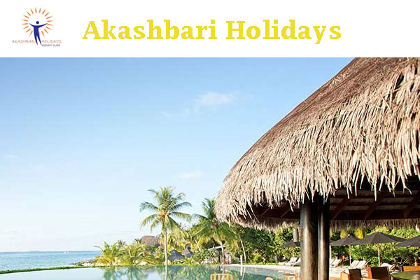 Maldives Package Tour from Bangladesh By Akashbari Holidays