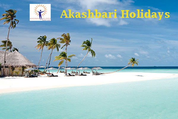 Exclusive Maldives + Sri Lanka tour By Akashbari Holidays