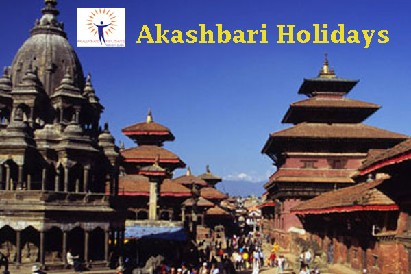 Kathmandu, Pokhara and Nagarkot Package Tour By Akashbari Holidays.