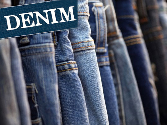 Denim Jeans Manufacturing Companies