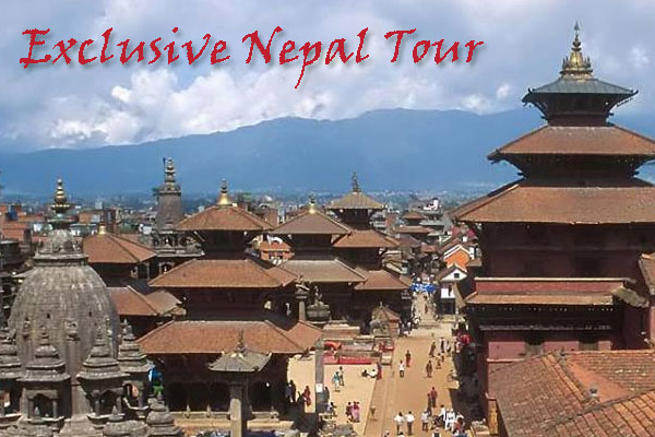 Exclusive Nepal Tour