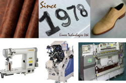 Limex Technologies Ltd - End-to-End service for shoe factory and Leather Tannery in Bangladesh