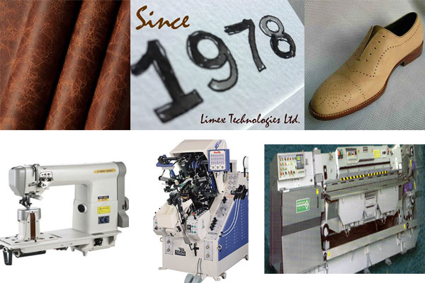 Limex Technologies Ltd - End-to-End service for shoe factory and Leather Tannery in Bangladesh.