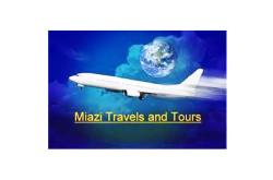 Miazi Travels and Tours - Dhaka, Bangladesh.