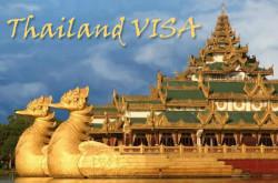 Thailand Visit Visa From Bangladesh
