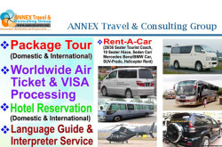 ANNEX Travel & Consulting Group