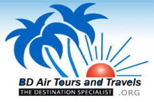 BD Air Tours & Travels - THE DESTINATION SPECIALIST