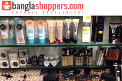 BanglaShoppers - Cosmetics & Clothing Store at Banani