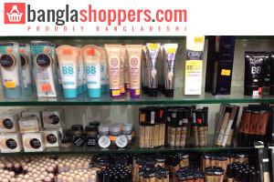 BanglaShoppers - Cosmetics & Clothing Store at Banani