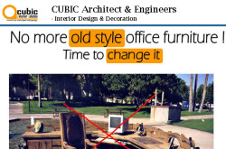 CUBIC Architect & Engineers