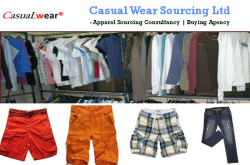Casual Wear Sourcing Ltd - Chittagong, Bangladesh.