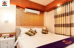 Century Park Hotel - Gulshan-1, Dhaka, Bangladesh.