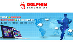 Dolphin Computers Ltd - Desktop Computer, Notebook, Netbook, Tablet PC, Server