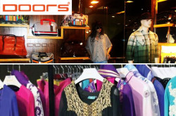 Doors Fashion House