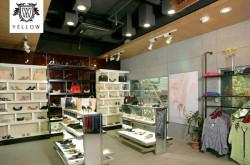 ELLOW flagship store, Dhanmondi