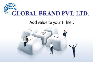 Global Brand Pvt. Ltd. - Dhaka, Bangladesh.