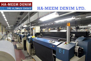 Ha-Meem Denim Limited