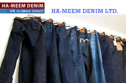 Ha-Meem Denim Limited - Dhaka, Bangladesh