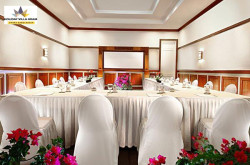 Hotel Holiday Villa GRAM - Conference Hall