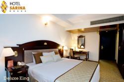 Hotel Sarina Dhaka - Deluxe King Room