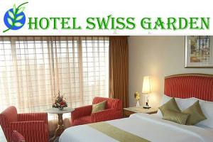 Hotel Swiss Garden - Banani, Dhaka.