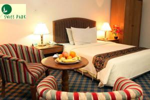 Hotel Swiss Park Ltd - Dhaka, Bangladesh.