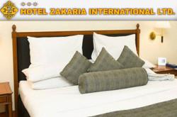 Hotel Zakaria International Ltd - Dhaka, Bangladesh.