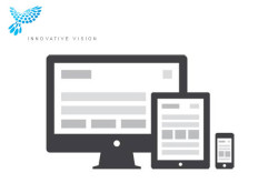 IOVISION - Web Design and Development