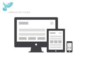 IOVISION - Web Design and Development