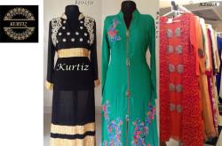 Kurtiz  - online boutique store for kurti and selwar kameez.
