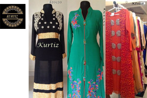Kurtiz  - online boutique store for kurti and selwar kameez.