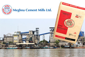 Meghna Cement Mills Ltd. - King Brand Cement.