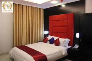 Hotel Nascent Gardenia Suites - Dhaka, Bangladesh.