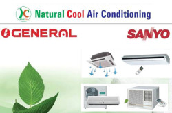 Natural Cool Air Conditioning & Engineering