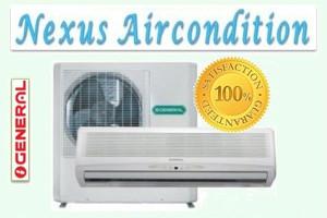 NEXUS AIR CONDITIONING