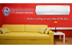 Nexus Air-conditioning – Importer and service provider of air conditioner.