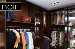 Noir - Fashion Clothing Retailer