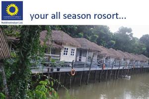 Nokkhottrobari-Resort