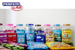 Perfetti Van Melle (bd) Pvt. Ltd. - manufacturer of confectionery and gum.